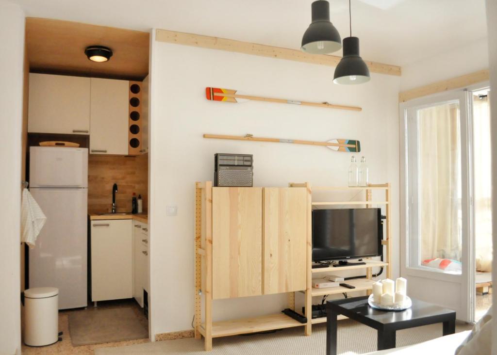 Imagen del Albefreta One-bedroom apartment