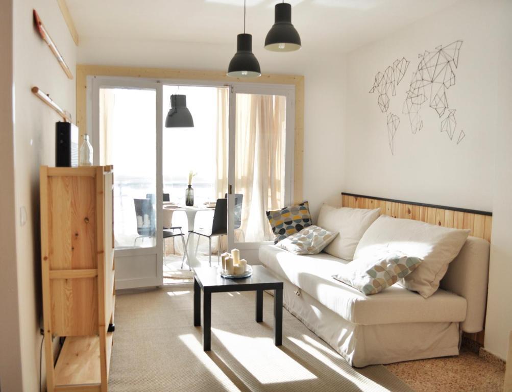 Albefreta One-bedroom apartment fotografía