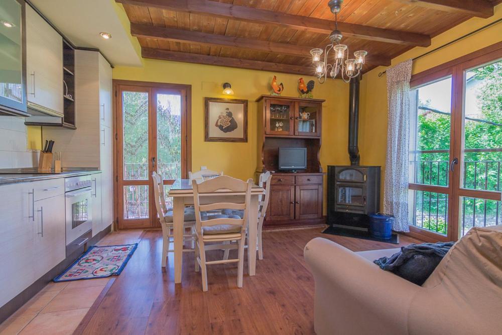 Foto del Apartamento Rustico En El Valle De Benasque