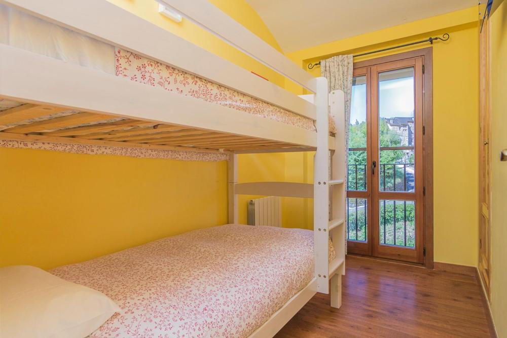 Apartamento Rustico En El Valle De Benasque foto
