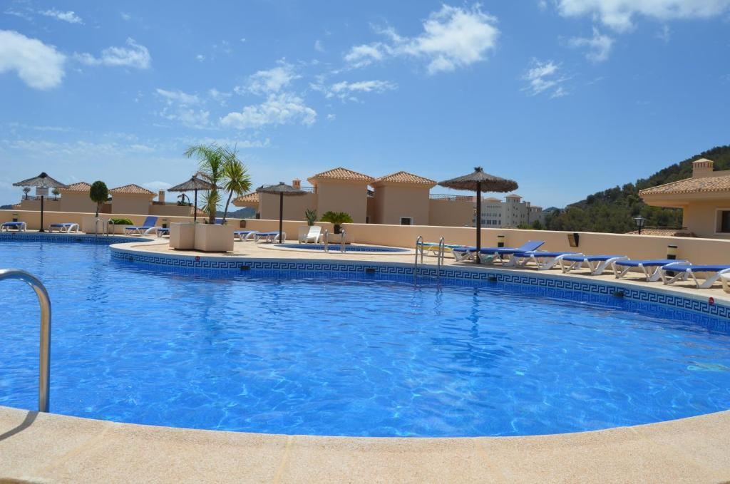 Apartments In Torreblanca Murcia