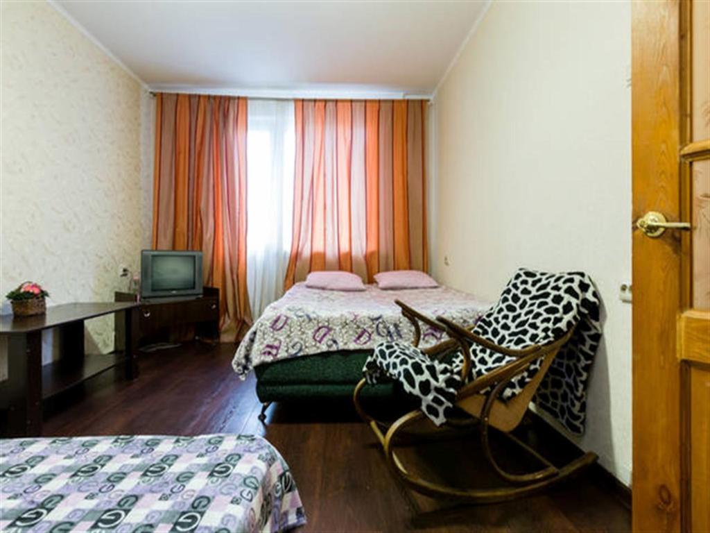 Hotel Sevastopol. Moscow, 21st century 86