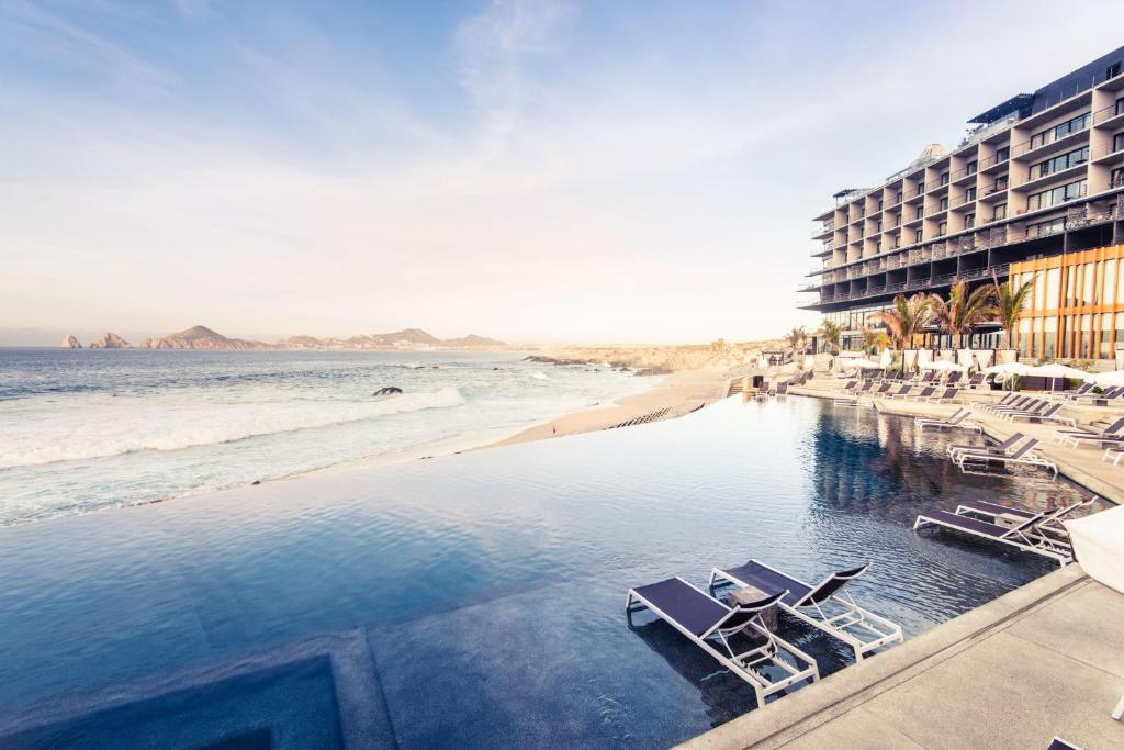 The Cape A Thompson Hotel Cabo San Lucas Mexico