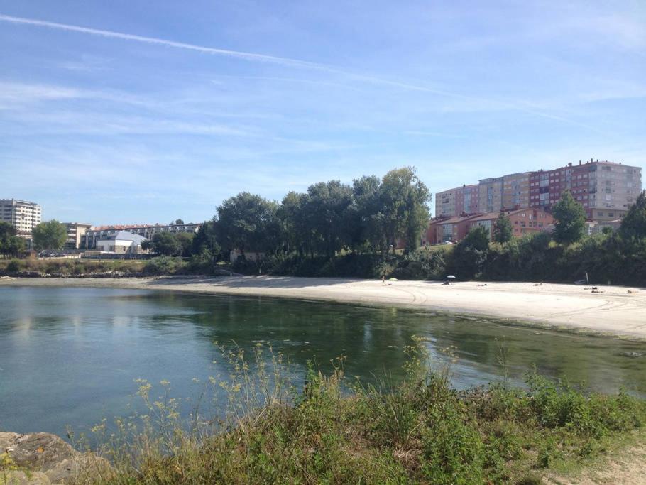 Santa Baia: Apartment on Vigo Beach imagen