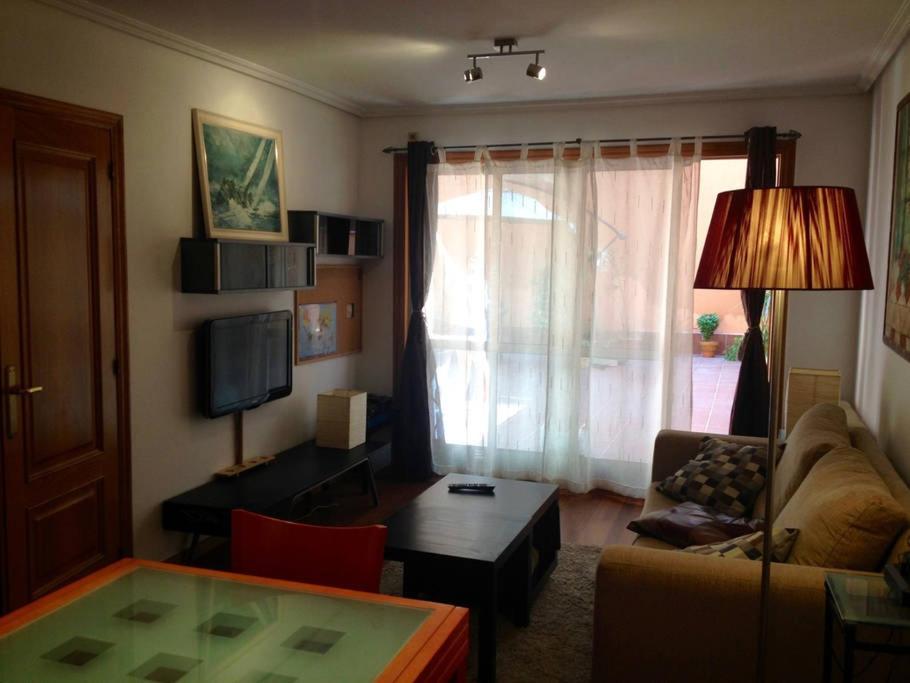 Santa Baia: Apartment on Vigo Beach fotografía