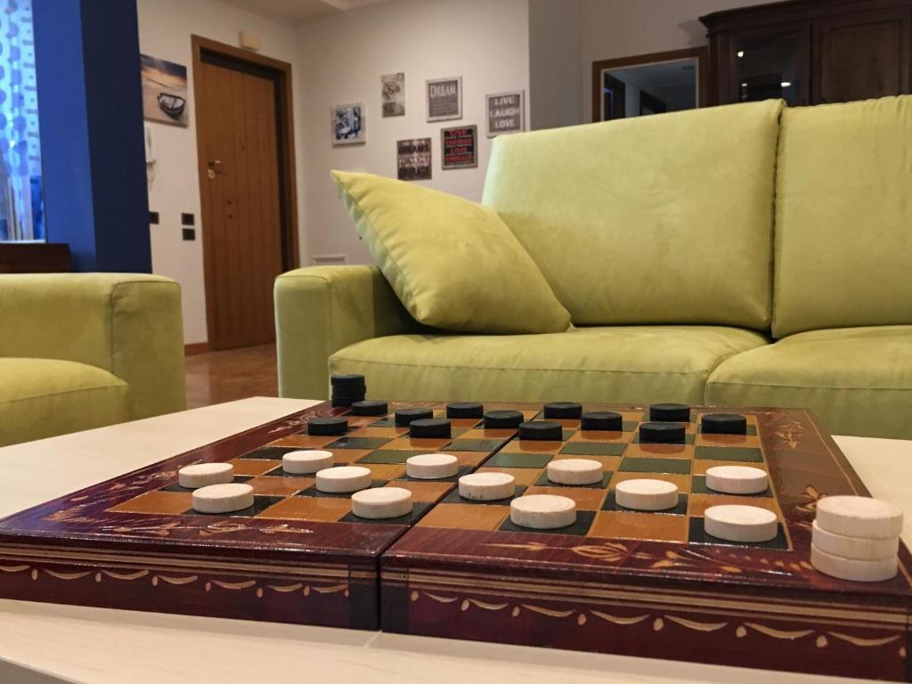 Mobili Da Giardino Casal Palocco : Appartamento green house italia casal palocco booking