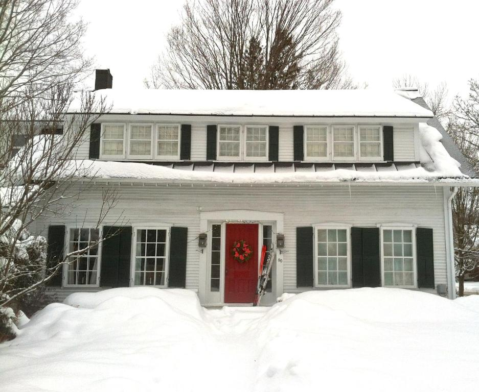 Apartments In Northfield Vermont