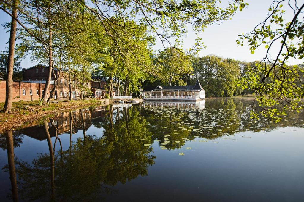 Hotel Bokel Muhle Am See Germany Booking Com