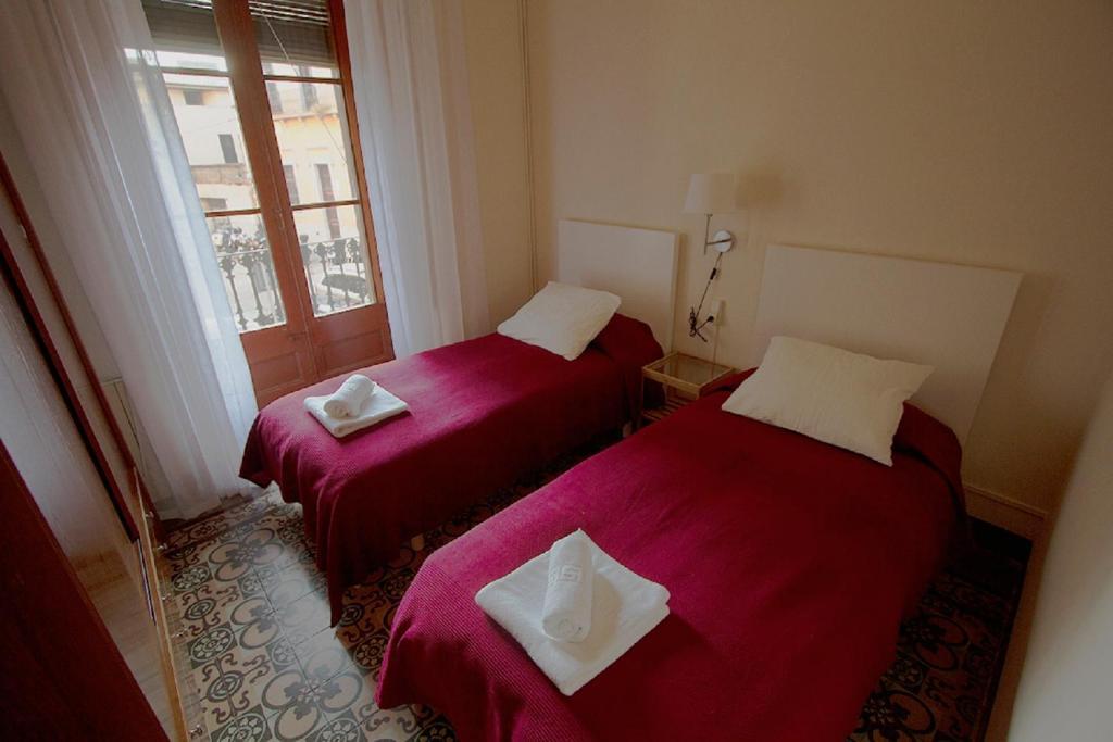 RC Apartaments Girona Llebre fotografía