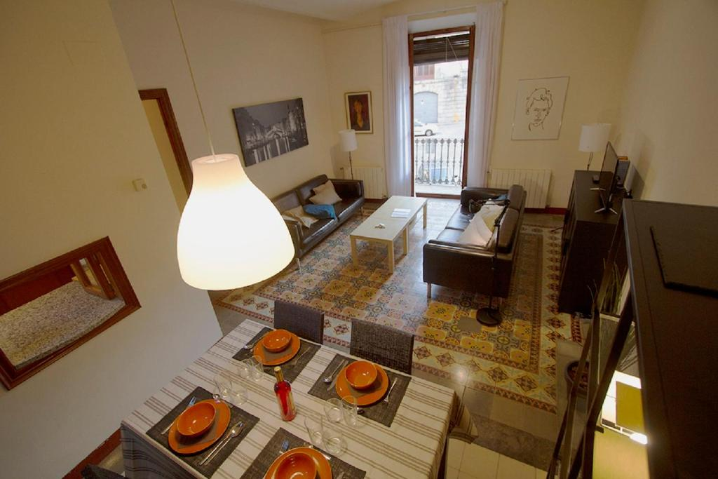 Bonita foto de RC Apartaments Girona Llebre