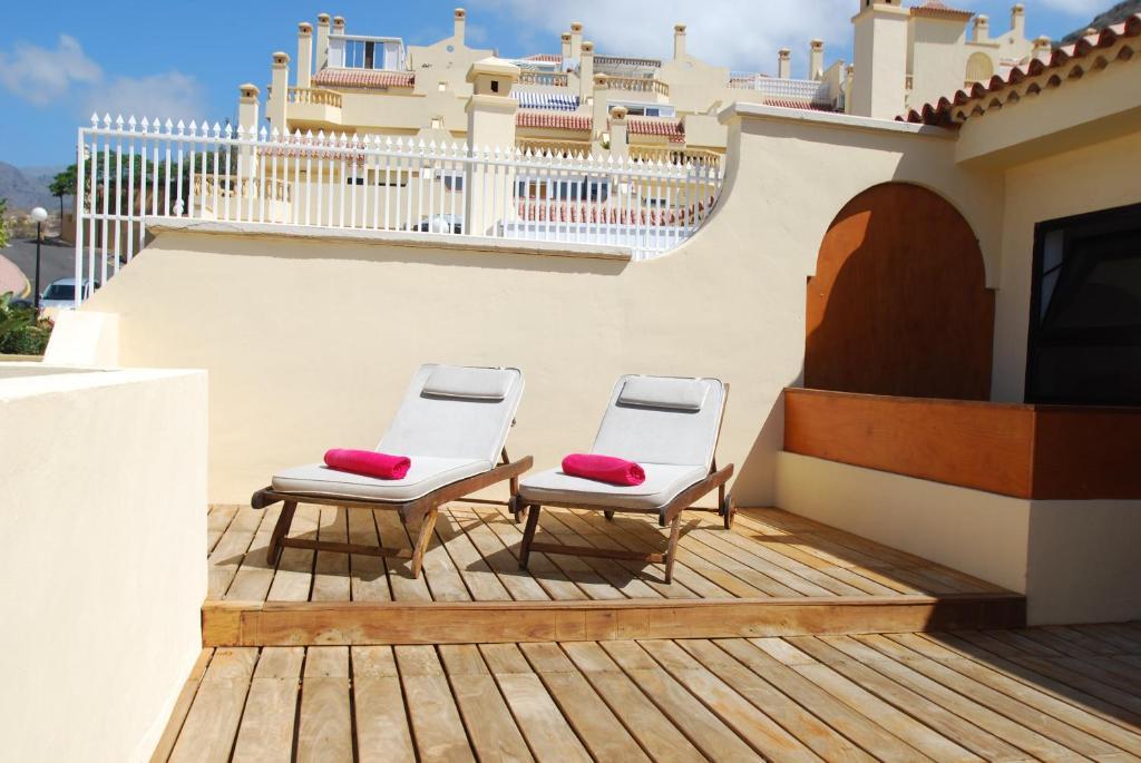 Imagen del Apartment La Costa
