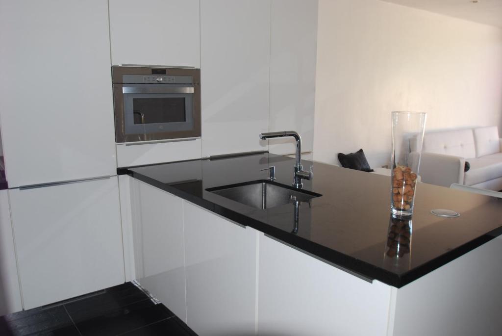 Bonita foto de Apartment La Costa