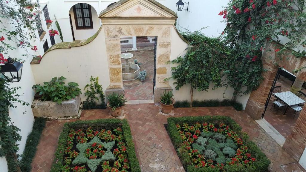 boutique hotels cordoba  99