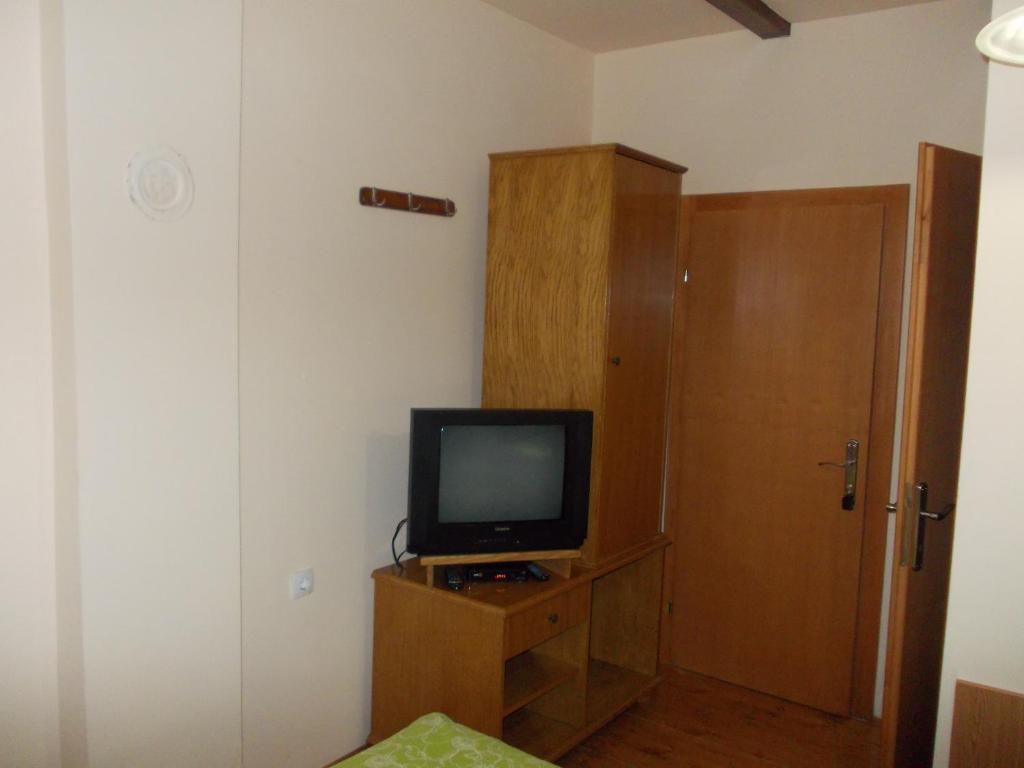 Guest House Ležimir
