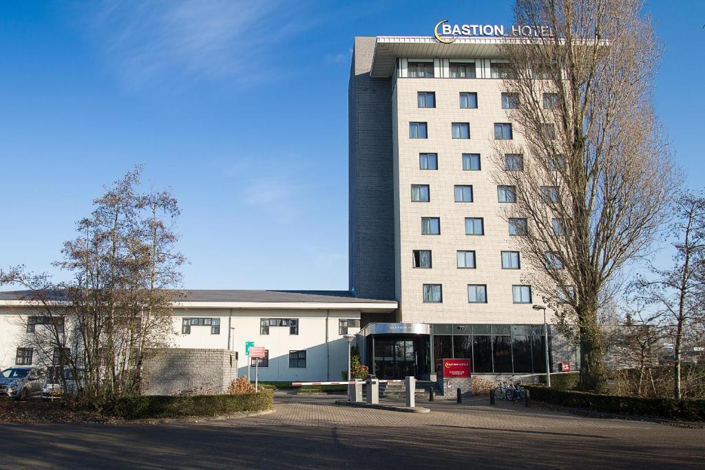 Bastion Hotel Dordrecht Papendrecht Niederlande Dordrecht