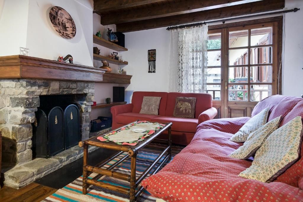 Apartamentos duplex Arties ARA imagen