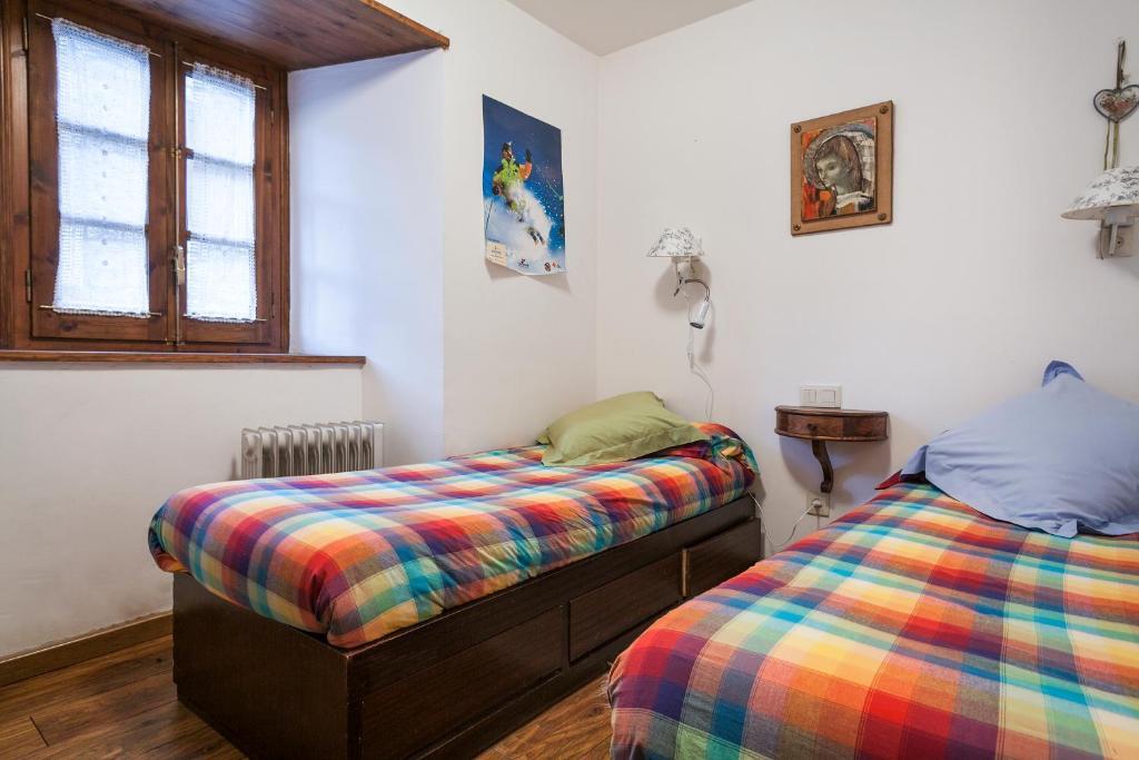 gran imagen de Apartamentos duplex Arties ARA