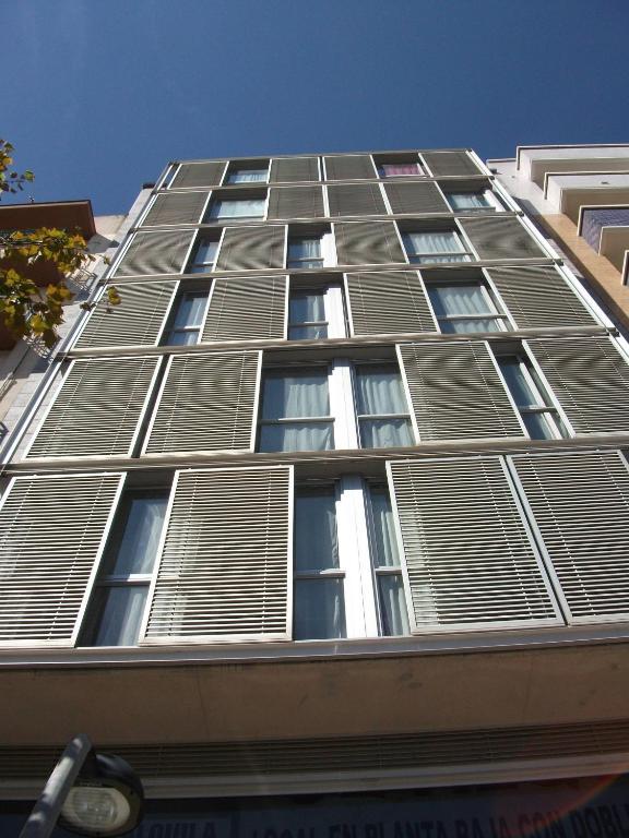Apartamentos La Pergola Castellón imagen