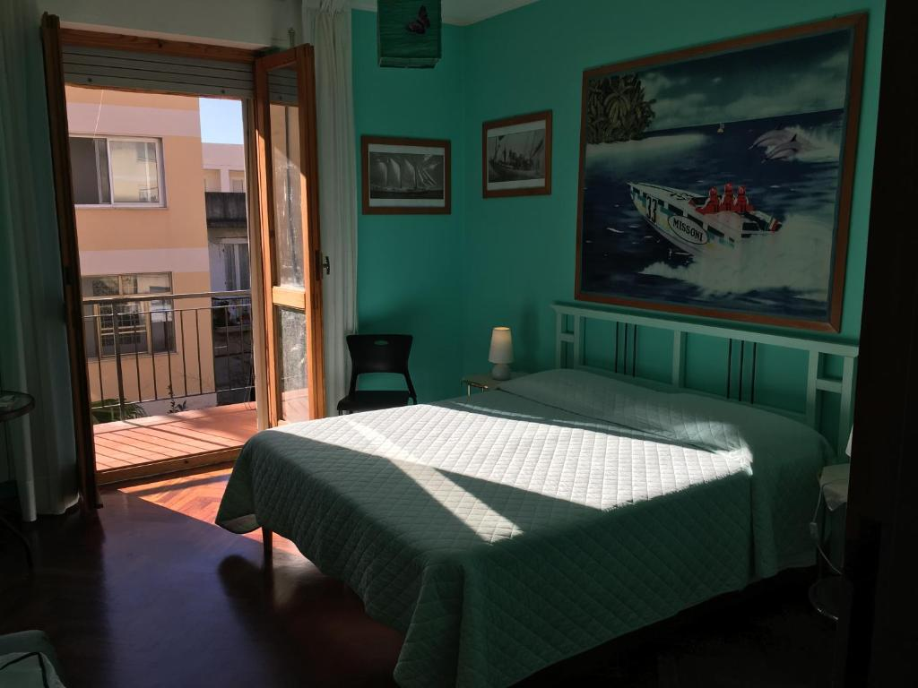 B&B A Casa da Marco, Alghero – Precios actualizados 2018