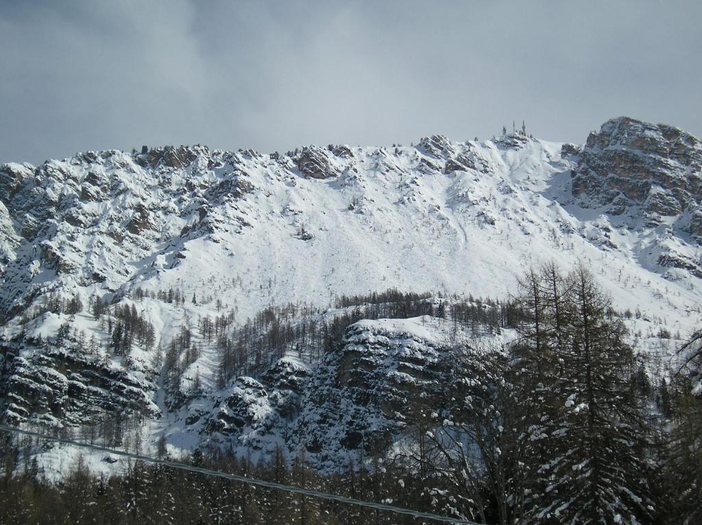 Casa Ghiretti, Cortina d'Ampezzo – Prezzi aggiornati per il 2018