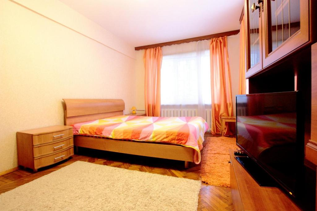 Siena apartments for rent from the owner