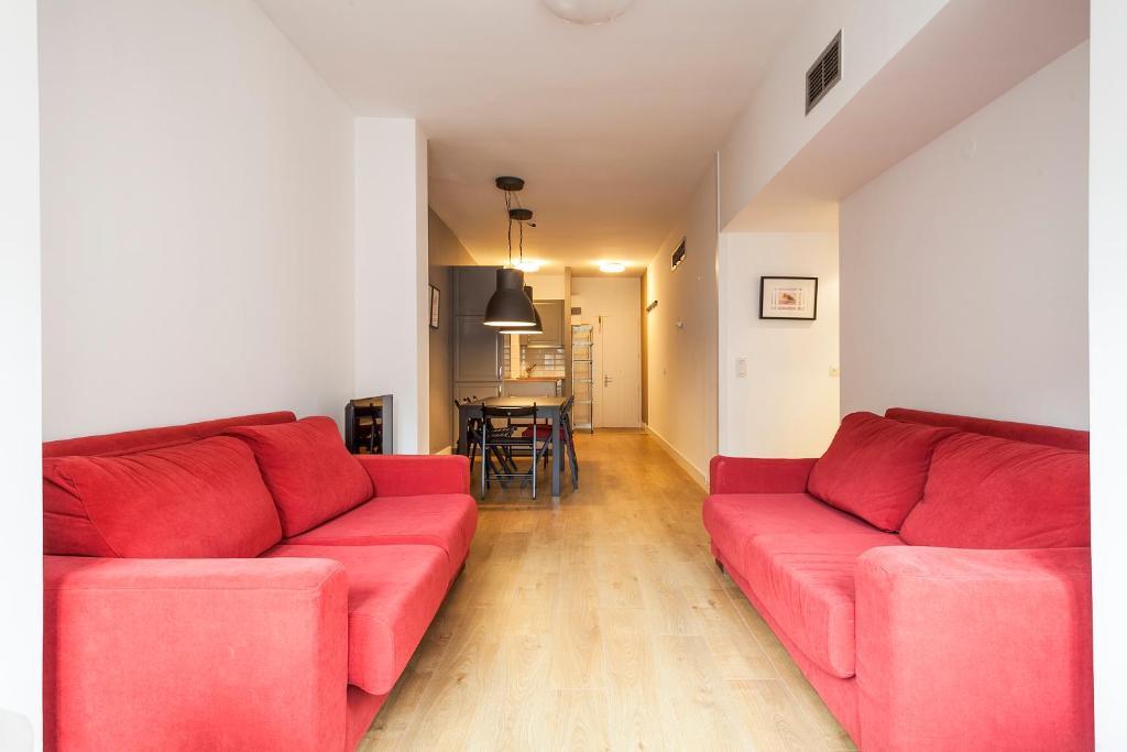 Apartamentos Baqueira 1500 Campalias