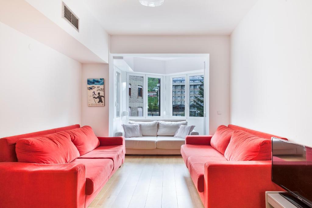 Foto del Apartamentos Baqueira 1500 Campalias