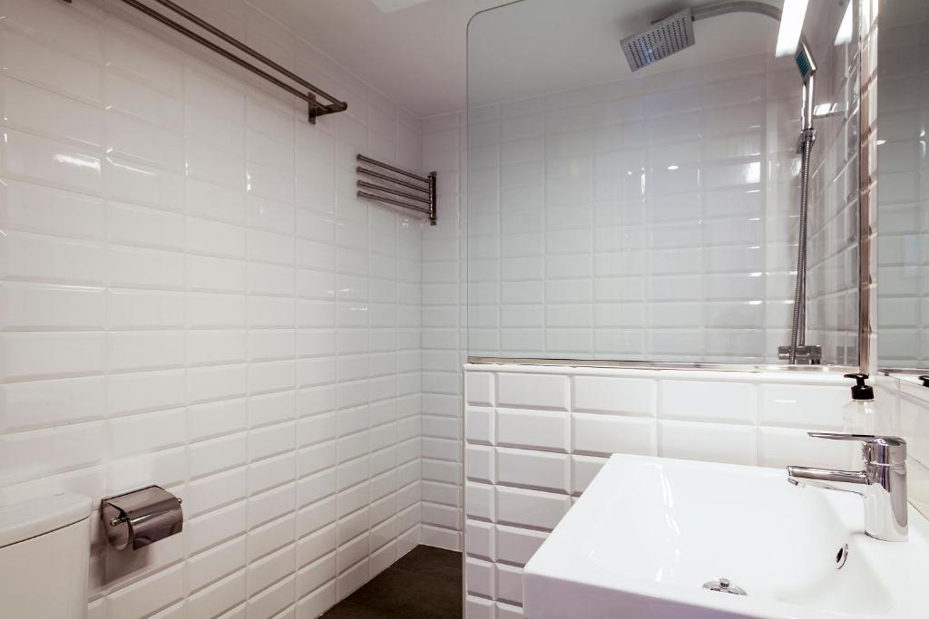 Apartamentos Baqueira 1500 Campalias fotografía