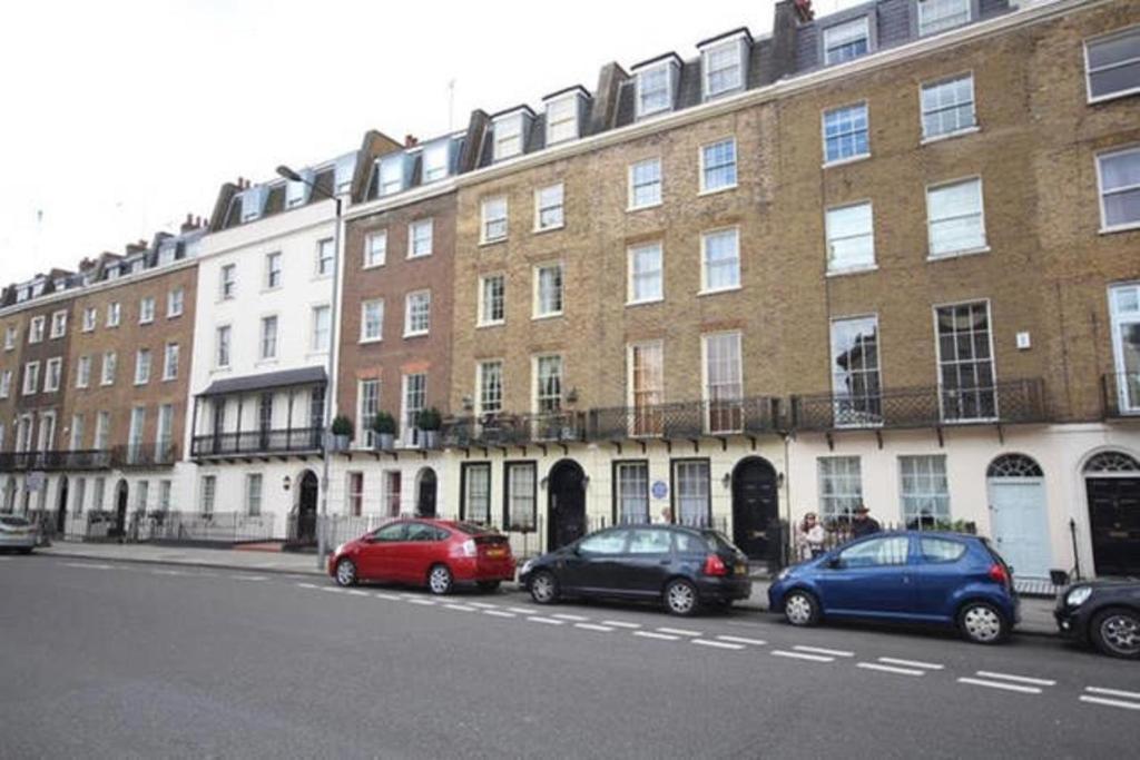 Park Road Apartment London Uk Booking Com