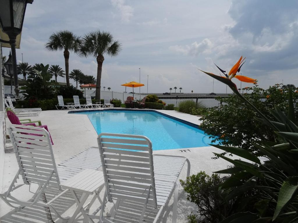 Vacation Home Gilligan S Island Homes Tampa Fl Booking Com