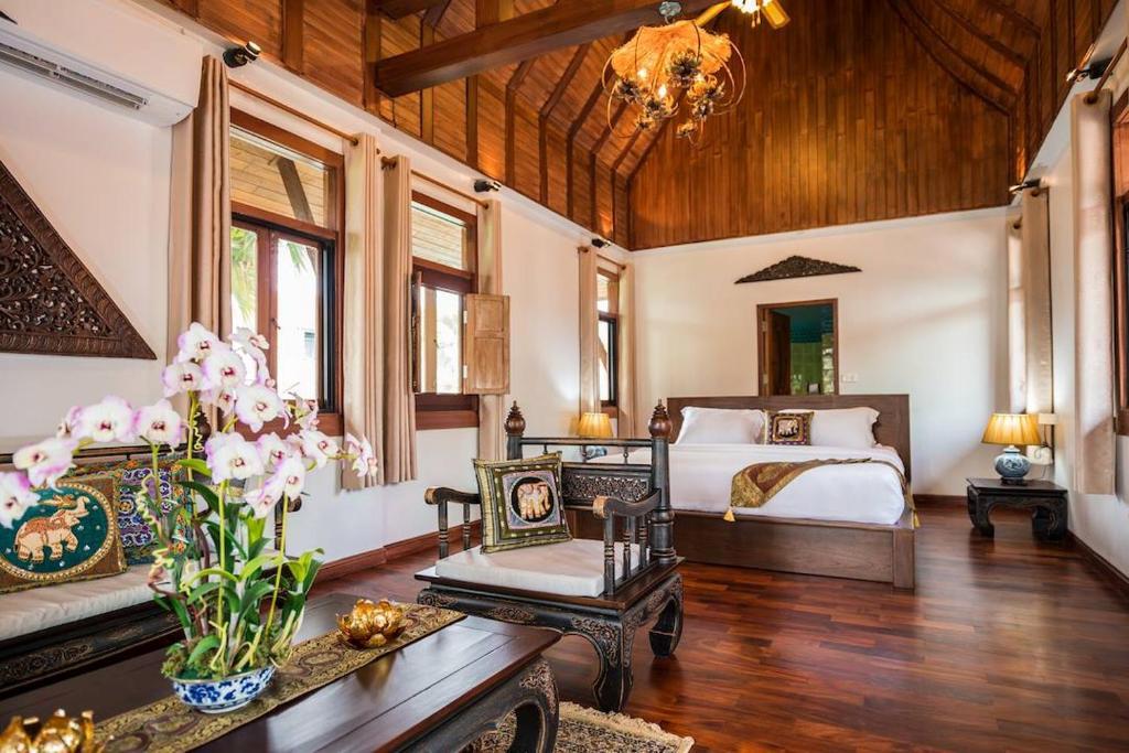 Leela House Hua Hin Thailand Rooms
