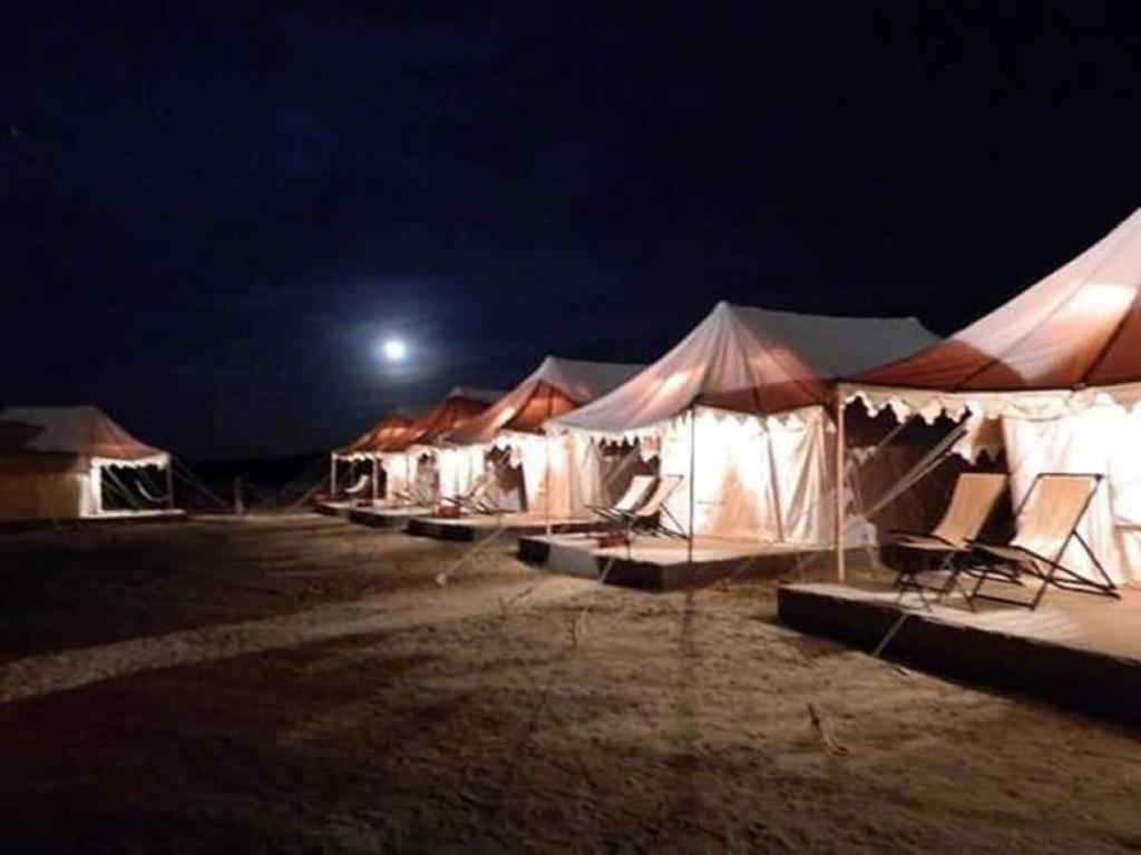 Gallery image of this property & Luxury Swiss Tents K?ri u2013 Updated 2018 Prices