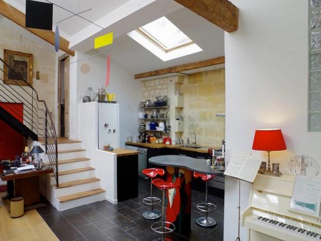 Apartment Balguerie, Bordeaux, France - Booking.com