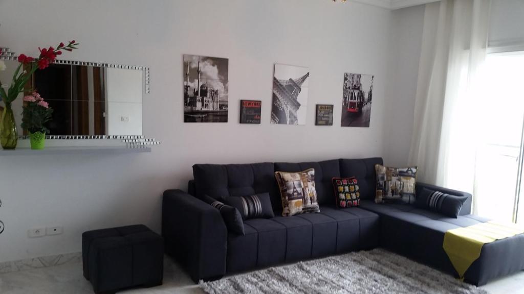 Prix Pour Meubler Un Appartement appartement meublé de haut standing au lac 2, berges du lac – tarifs