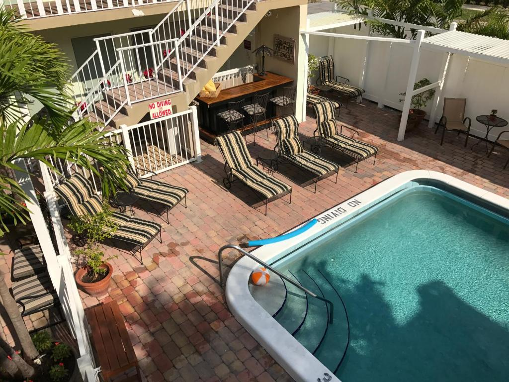 the big coconut guesthouse me fort lauderdale fl booking com