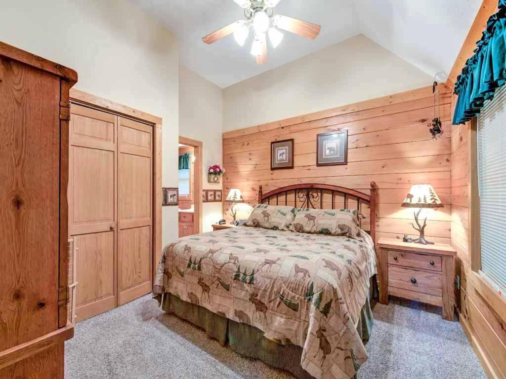 Idle Days Two Bedroom Home Gatlinburg P Ivitetyt Vuoden 2018 Hinnat