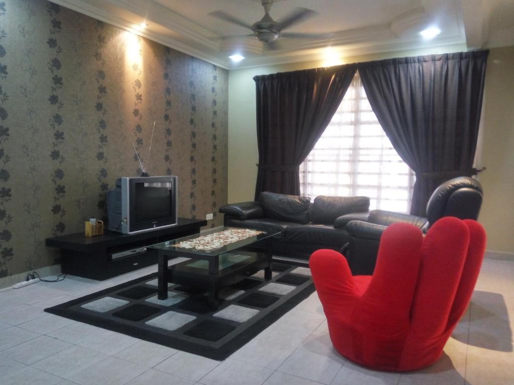 Iman Homestay, Kajang, Malaysia - Booking.com