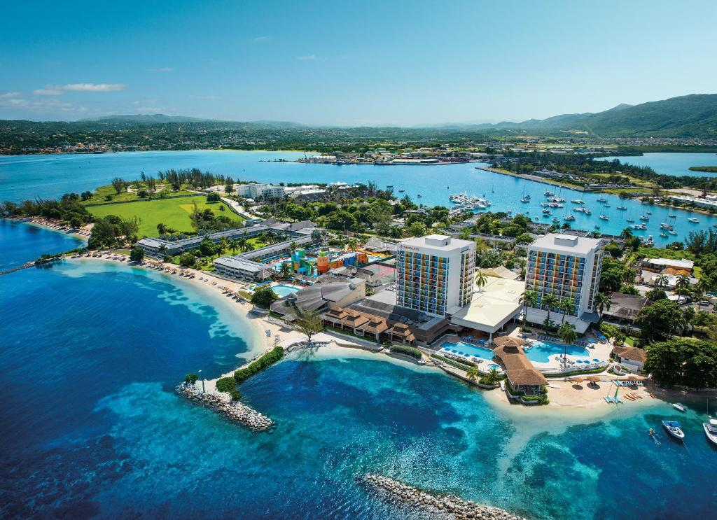 an overview of jamaica bay Montego bay, jamaica south coast river, rum & falls adventure overview unlock the wonders of jamaica's untainted south coast on this amazing adventure, which takes.
