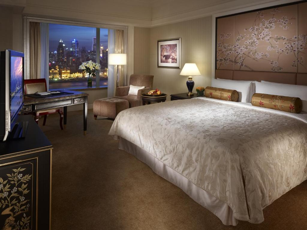 shangri la shanghai room division Fairmont hotels & resorts is a chain of luxury hotels owned by accorhotels since 2016 fairmont hotels & resorts was created in 2001 following the merger of canadian pacific hotels (founded in the late 1880s) and fairmont hotels (founded in 1907.