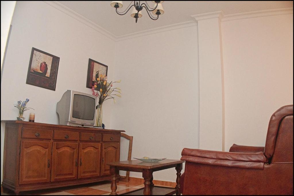Apartamento Conil San Jose fotografía