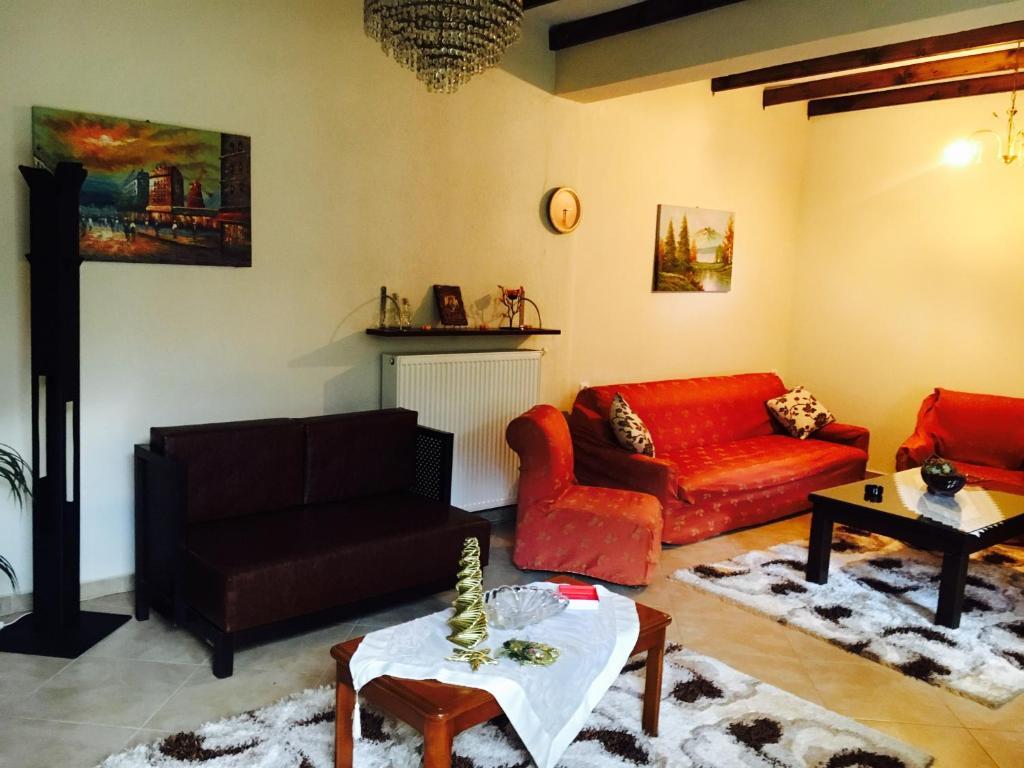 Самые дешевые апартаменты в Пелла