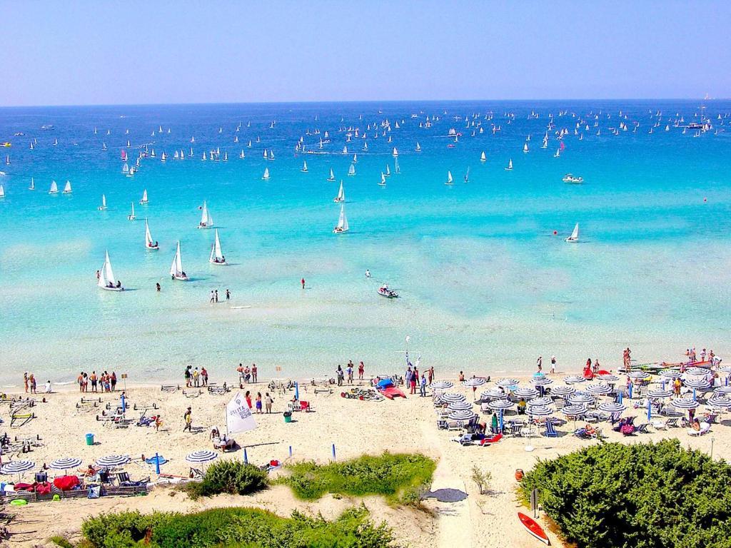 Matrimonio Spiaggia Porto Cesareo : Casa vacanze happy home italia porto cesareo booking