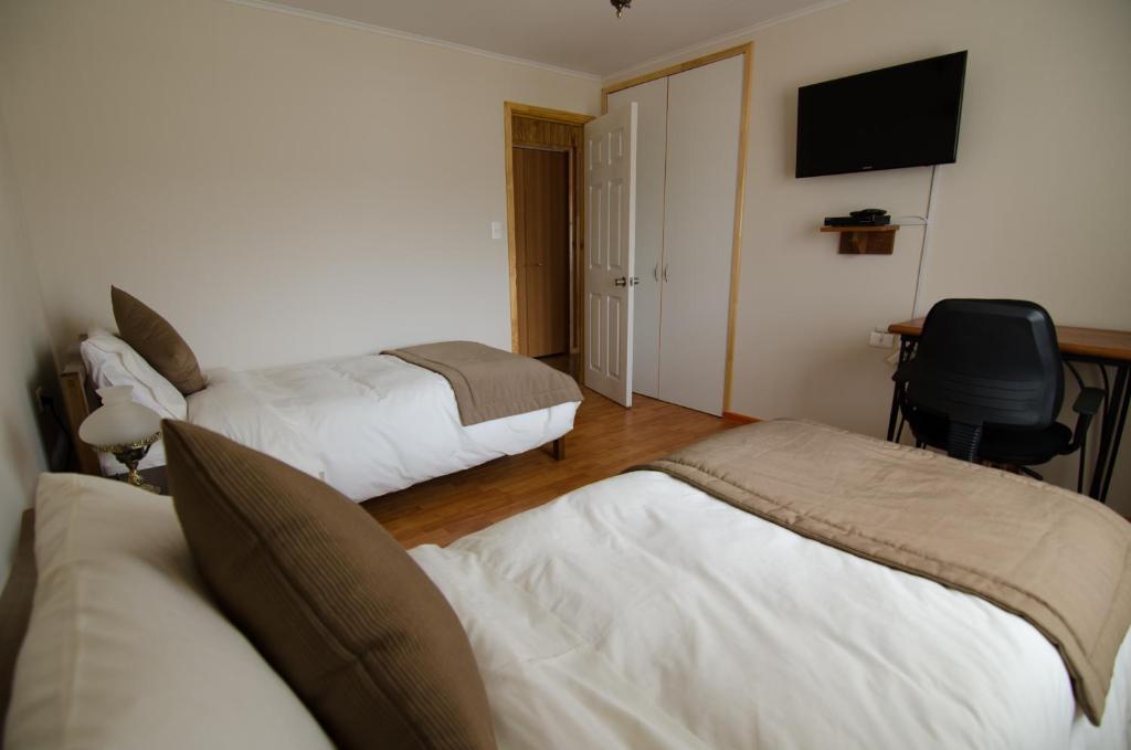 Hotel Duham