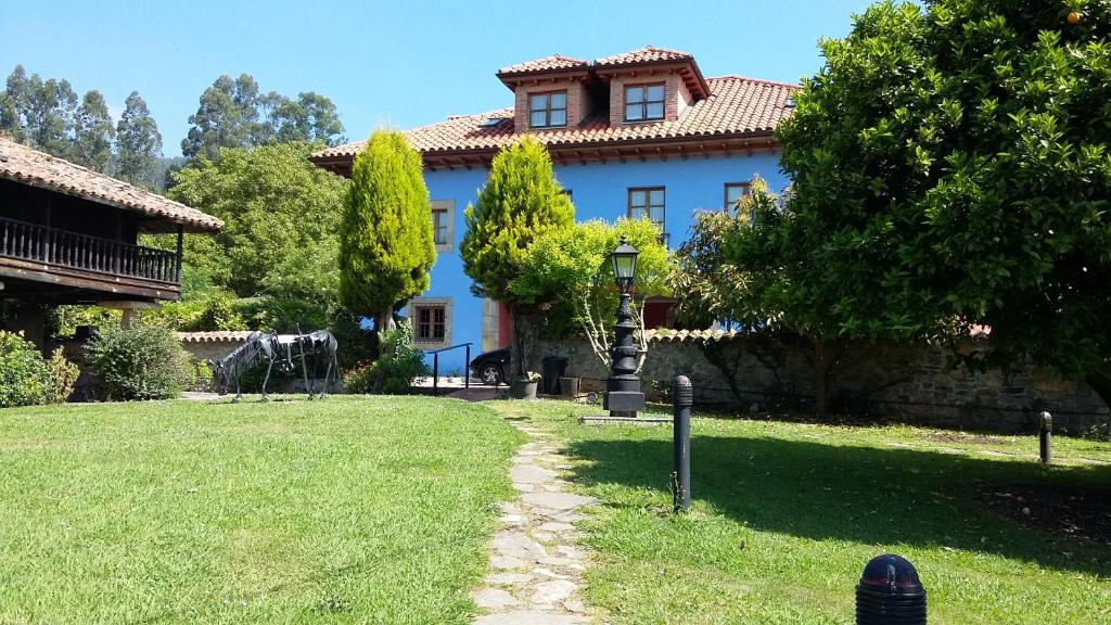 Apartments In Candanal Asturias