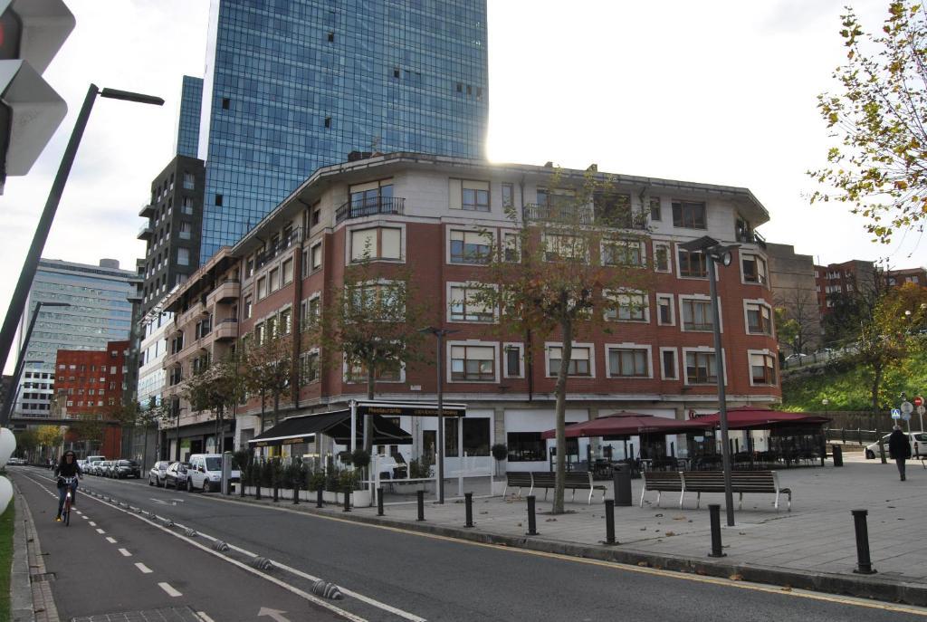 Apartamentos Uribitarte
