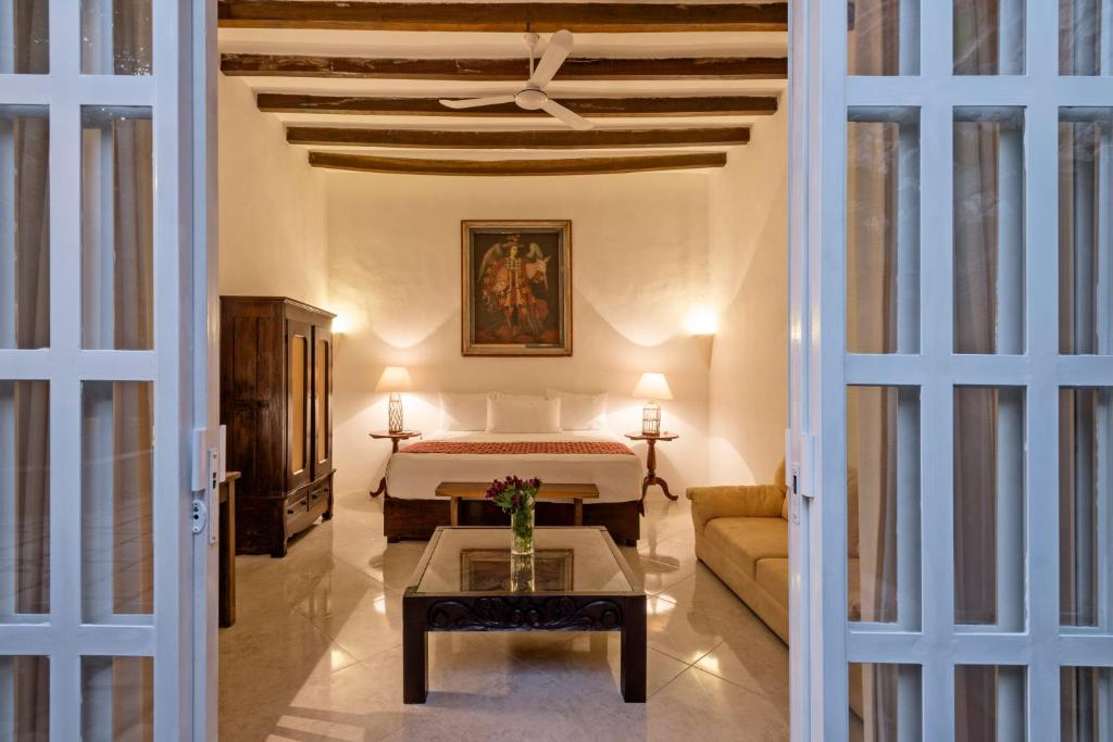 Hotel Casa de Camposampiero, Mérida – Updated 2019 Prices