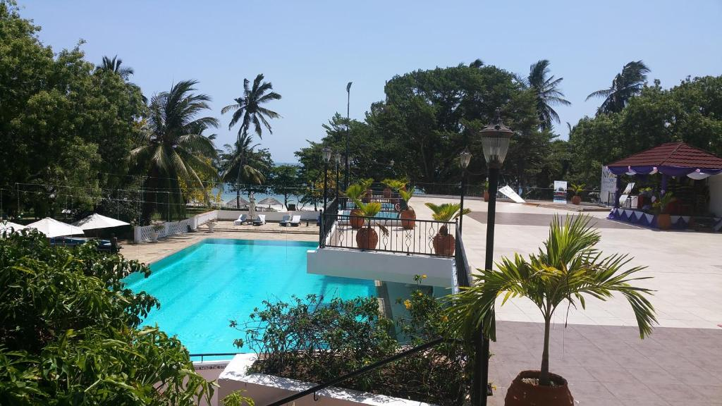 Nyali Sun Africa Beach Hotel Spa Reserve Now Gallery Image Of This Property