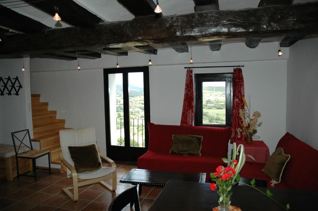 Apartments In Vall-llebrera Catalonia