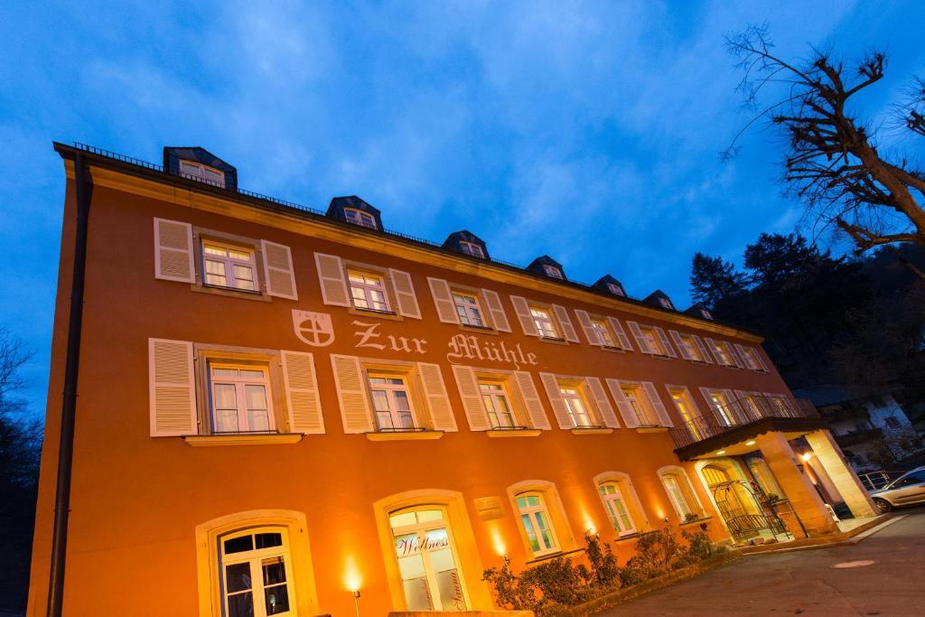 Hotel Hartl's Lindenmühle, Bad Berneck im Fichtelgebirge