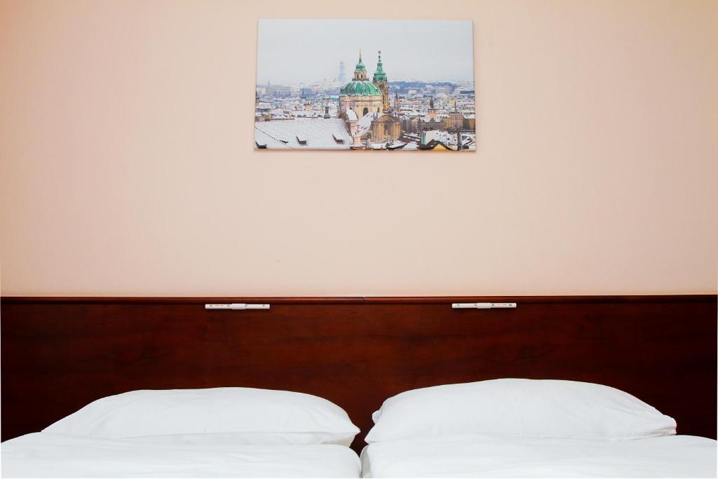 ホテル ホテルインタープラグ(Hotel Inturprag)